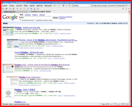 Google Preview.