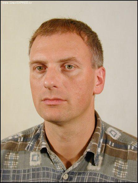 Joerg Schilling