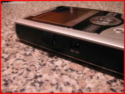 Obrázek: XClef MP3 Player