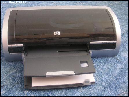 Obrázek: HP Deskjet 5655