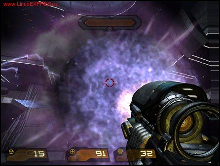 Obrázek: Quake4 obr6.jpg