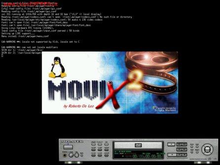 Obrázek:Pracovná plocha distribúcie MoviX2