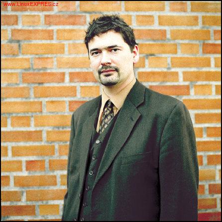 Jon S. von Tetzchner