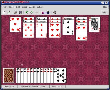 Obrázek: Ukážka z hry Relaxed Golf