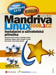 Mandriva Linux 2008.1