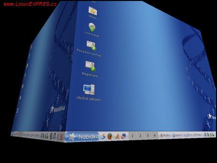 Mandriva Linux 2008.0 vs Ubuntu Linux 7.10 |  Linux E X P R E S