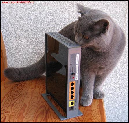 Podrobná recenze: Bezdrátový router Netgear WNR3500