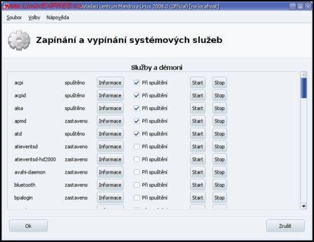 Podívejte se do logu! Ale kam?! |  Linux E X P R E S